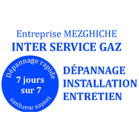 Inter Service Gaz plombier