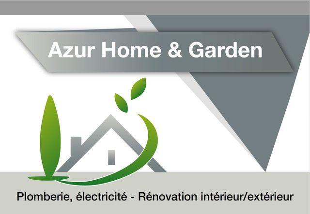 AZUR HG Vence plombier