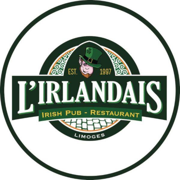 L IRLANDAIS café, bar, brasserie