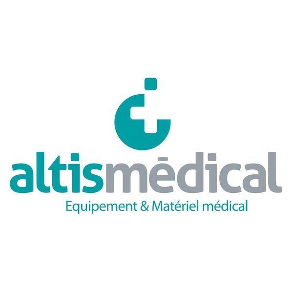 Altis Para Médical vente, location et réparation de matériel médico-chirurgical