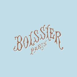 Boissier chocolaterie et confiserie (détail)