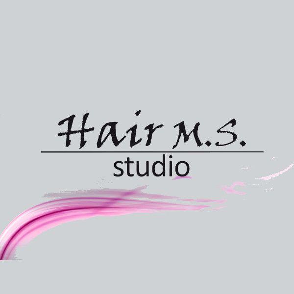 HAIR M.S. STUDIO Coiffure, beauté