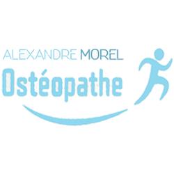 Alexandre Morel ostéopathe