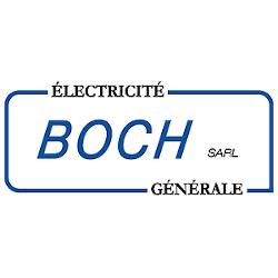 Electricité Générale Boch EURL électricité (production, distribution, fournitures)