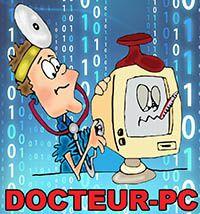 Docteur PC dépannage informatique