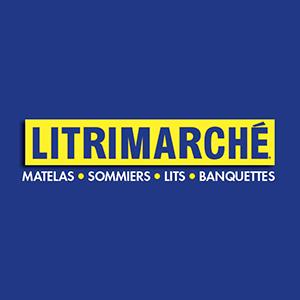 Litrimarché Millau EURL literie (détail)