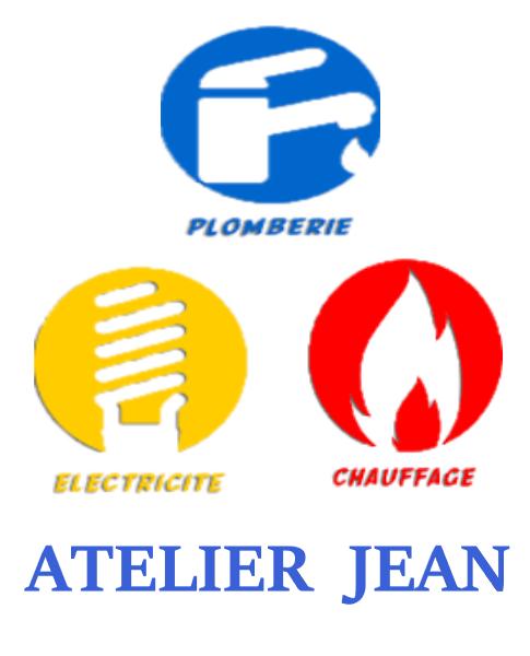 ATELIER JEAN plombier