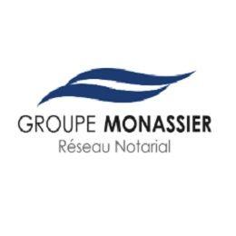 Brange, Fromentin, Freche-Thibaud, Roul notaires associés Groupe Monassier Ouest Atlantique Notaires notaire
