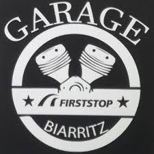 First Stop - Biarritz Pneus