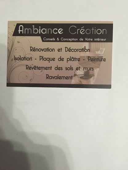 Ambiance Création revêtements pour sols et murs (gros)