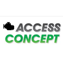 Access Concept pièces et accessoires automobile, véhicule industriel (commerce)