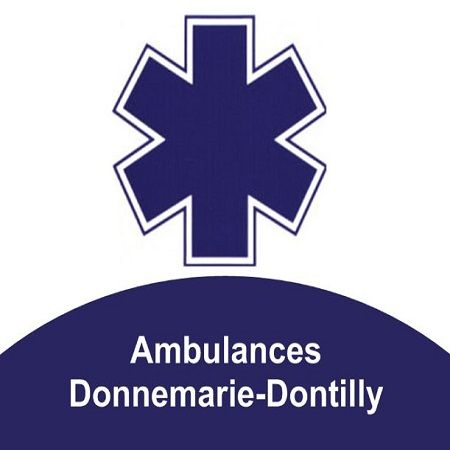 Ambulances Donnemarie-Dontilly urgence et assistance (service)