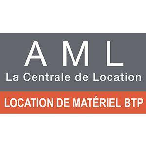 AML - La Centrale de Location location de matériel industriel