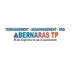 ABC Bernaras TP entreprise de travaux publics