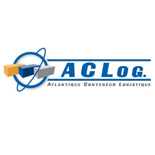 ACLOG Atlantique Container Logistique transport routier (lots complets, marchandises diverses)