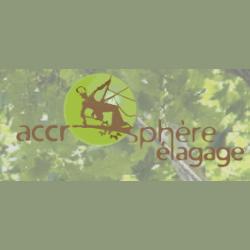 Accrosphère Élagage arboriculture et production de fruits