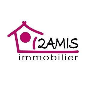2 Amis Immobilier agence immobilière
