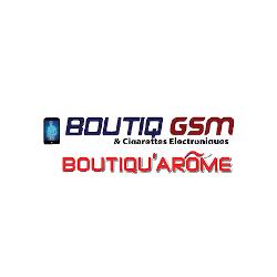 Boutiq'GSM téléphonie et péritéléphonie (vente, location, entretien)