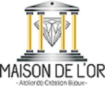 Maison de l'OR bijouterie et joaillerie (détail)