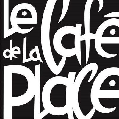 Le Café de la Place café, bar, brasserie
