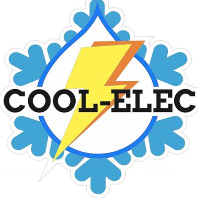 Cool Elec électricité (production, distribution, fournitures)