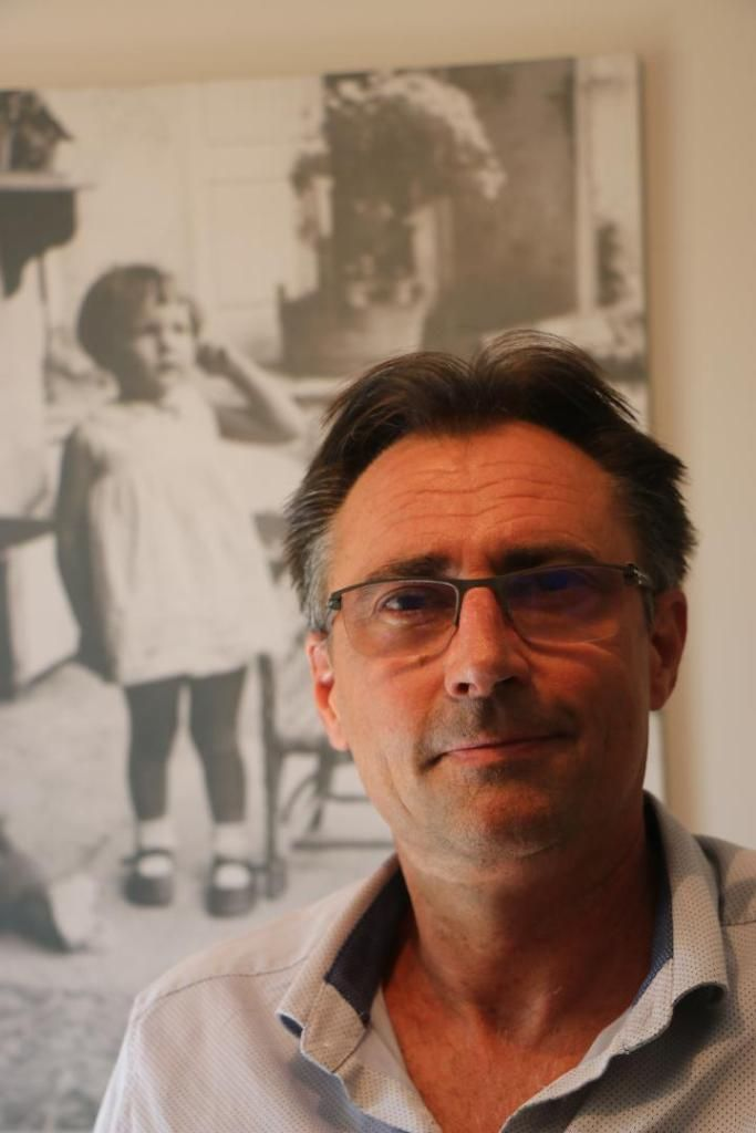 Baudassé Thierry psychanalyste
