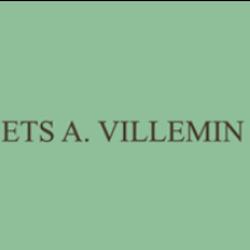 A - Villemin SARL isolation (travaux)