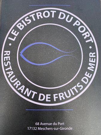 LE BISTROT DU PORT restaurant