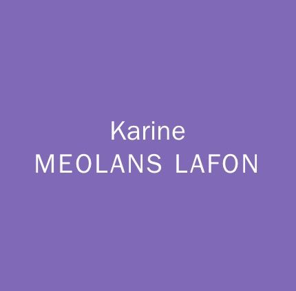 Karine Meolans Lafon psychologue