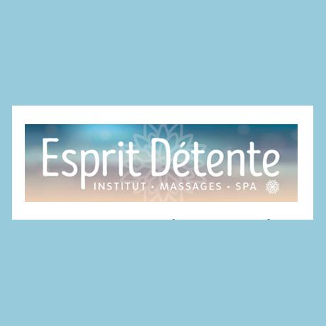 Esprit Détente EURL spa