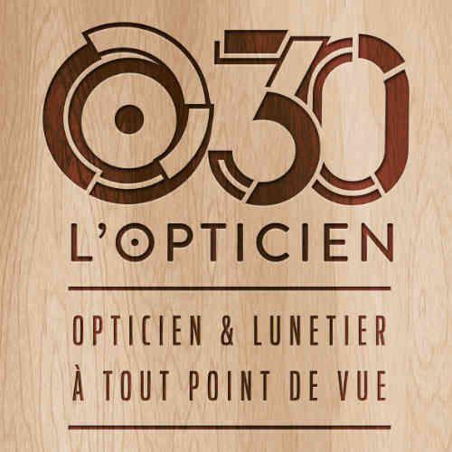 O30 L'opticien opticien