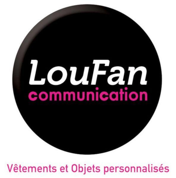 Loufan Communication flocage