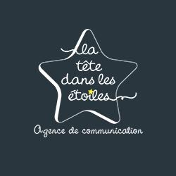 Agence La Tête Dans Les Étoiles création de site, hébergement Internet