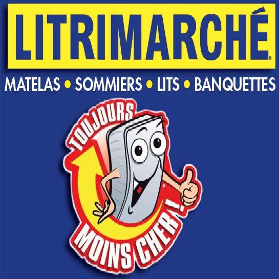 Litrimarché Guilloth literie (détail)