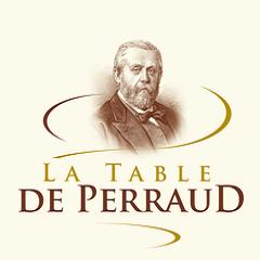 LA TABLE DE PERRAUD restaurant