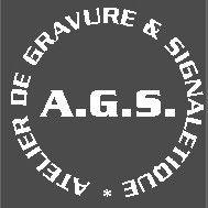 A.G.S. - ATELIER DE GRAVURE ET SIGNALETIQUE graveur (divers)
