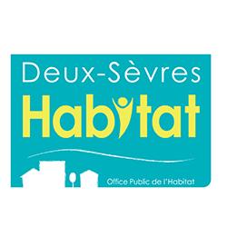 AGENCE DE THOUARS - DEUX-SÈVRES HABITAT office et gestion HLM