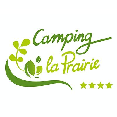Camping La Prairie **** location de caravane, de mobile home et de camping car