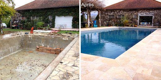 Biondi Piscine piscine (établissement)