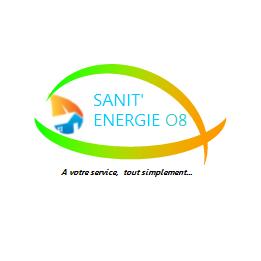 Sanit'Energie08 plombier