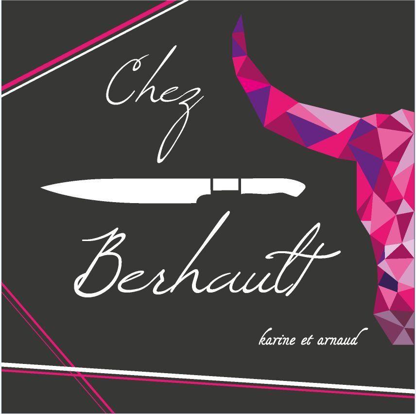 CHEZ BERHAULT boucherie et charcuterie (détail)
