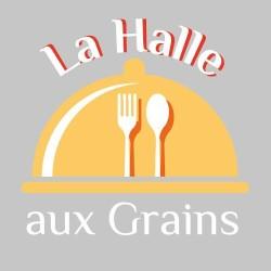 La Halle Aux Grains restaurant