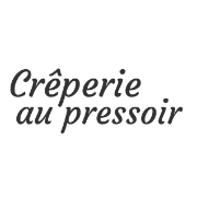 Crêperie Au Pressoir restaurant