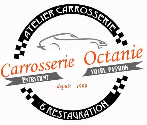 Carrosserie  OCTANIE garage d'automobile, réparation