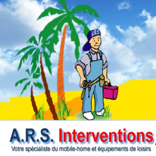 A.R.S Interventions location de caravane, de mobile home et de camping car