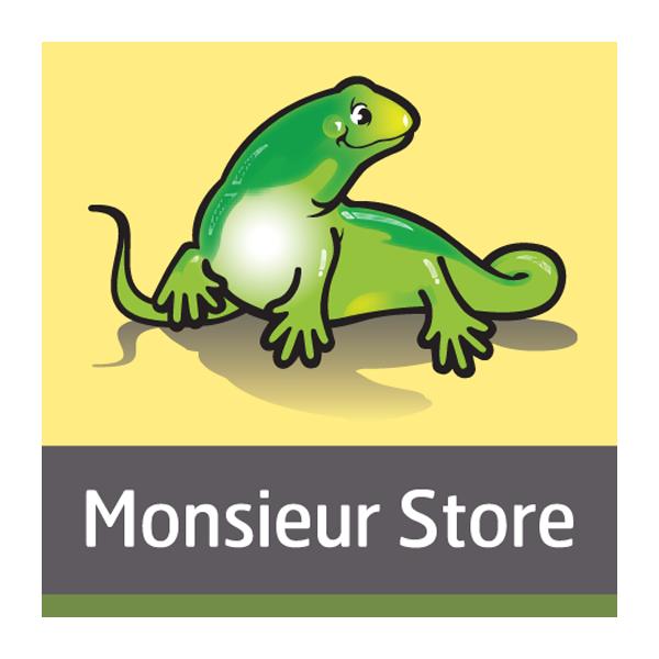 Monsieur Store entreprise de menuiserie