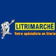 LITRIMARCHE Guilloth Franchisé indépendant EURL literie (détail)