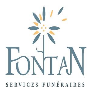 Fontan Fleurs pompes funèbres, inhumation et crémation