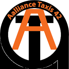 Aalliance Taxis 42 taxi