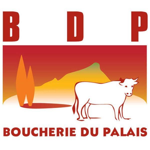 Boucherie Du Palais boucherie et charcuterie (détail)